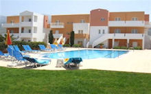 Foto Appartementen Sunweb Village in Malia ( Heraklion Kreta)